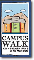 campus walk condominiums