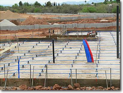 Tucson Post Tension Slab | Tucson Real Estate News
