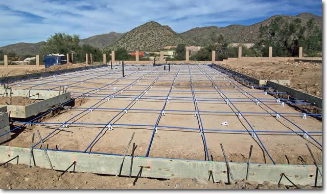 Tucson Post Tension Slab | Tucson Real Estate News