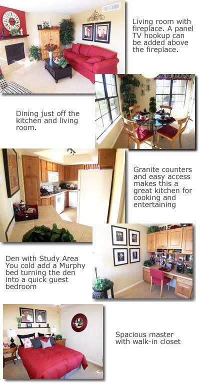 Skyline Villas unit images