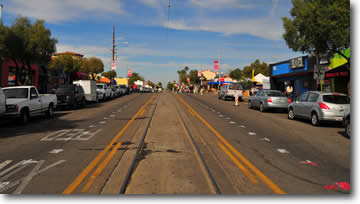 Tucson Forth Avenue