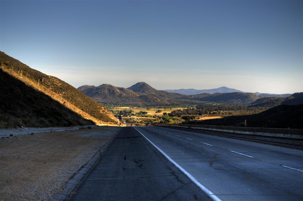 Cash For Clunkers Ca >> On The Road to Irvine California | Tucson Real Estate News
