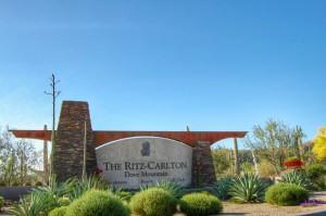 The Residences at Ritz Carlton – Dove Mountain