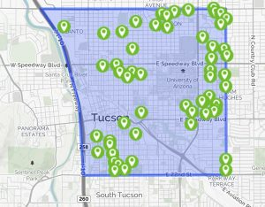 Downtown Tucson Active Listings