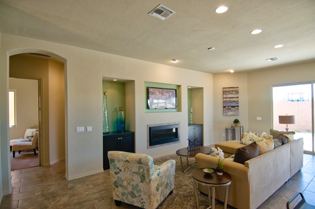 Selling Tucson Home 2017