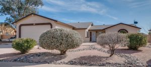 Home built Wheelchair Accessible | 6824 N De Chelly Loop Tucson