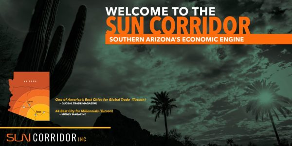 Sun Corridor Inc – Southern Arizona Economic Engine