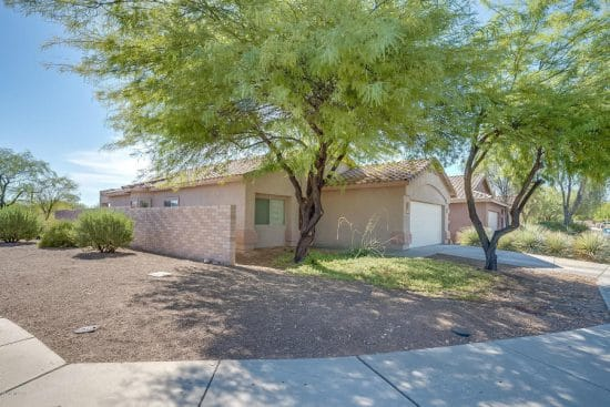 8392 N Wind Swept Lane, Tucson AZ